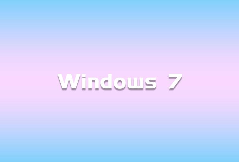 微软Windows 7 SP1官方原版ISO系统镜像所有版本下载集合-同济互联
